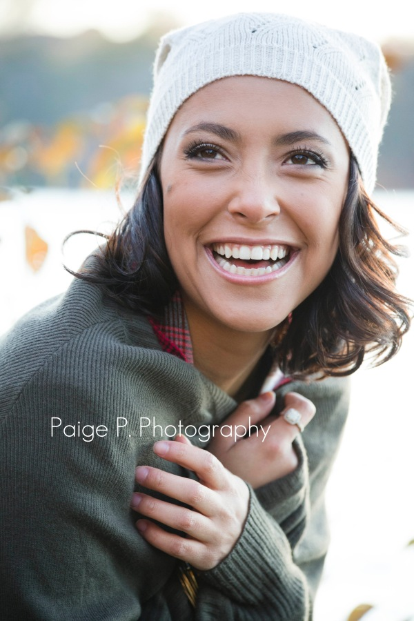 Bergen County Senior portraits