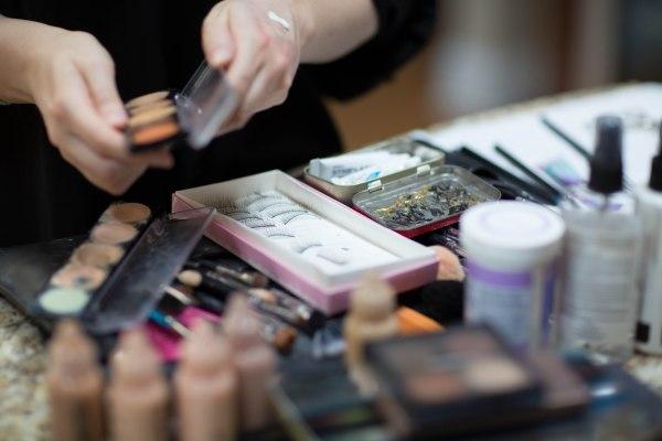 natural makeup, NJ hair and makeup artist