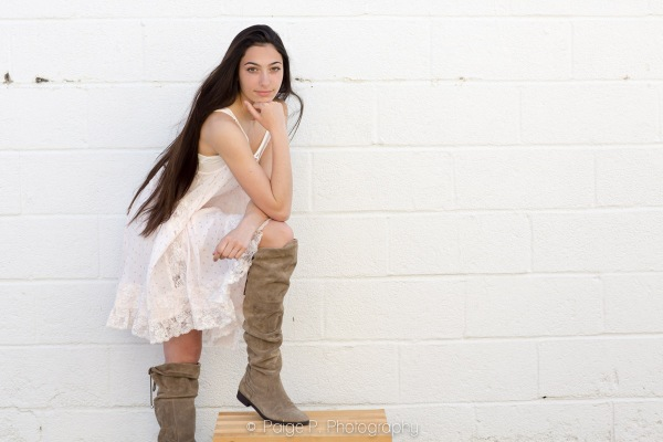 Fashion photography, Senior pictures, teen portraits