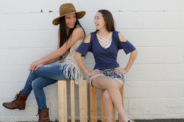 Spring Fashion, Fashion editorial, Senior pictures
