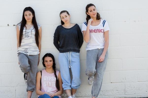 Senior pictures, Fashion editorial, NJ
