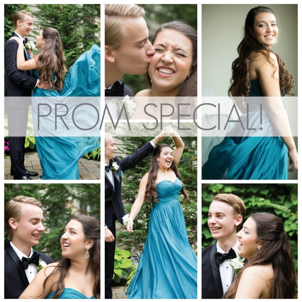 Prom Special